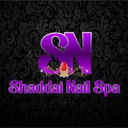 Shaddai nail spa, 230 E 16th St, Paterson, 07524