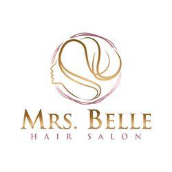 Mrs. Belle Hair Salon, 4950 13th ave s 2nd floor, Suite 26, Fargo, ND, 58103