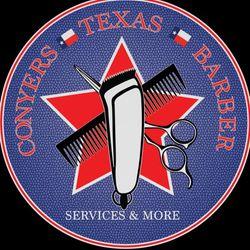Conyers Texas Barber, Austin, 78701