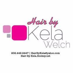 Hair By Kela, 6 Sourwood Lane, Fort Washington, 20744