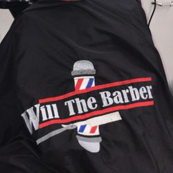 """Chill Will The Barber"", 3705 W Beltline Blvd, Columbia, 29203"