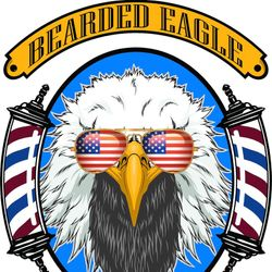 The Bearded Eagle barbershop, 6115 Scottsville rd, Unit 6, Bowling Green, 42104