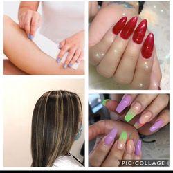 Nachis Beauty Salon, 700 Monroe Avenue, Elizabeth, 07201