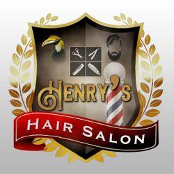 Henry's Hair Salon, 1598 S Valley Pkwy, 104, Lewisville, 75067