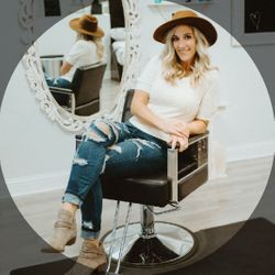 Anna Carr - Anna Jean Salon & Boutique