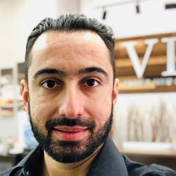 Cristian Rios - VIP Barbershop & Lounge
