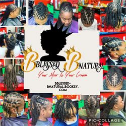 BBlessed BNatural LLC, 222 heritage park ( inside of N the Cutt barbershop), suite 103b, Murfreesboro, 37129