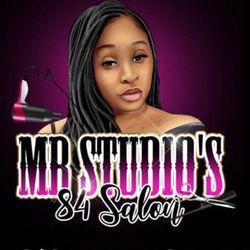 MB Studio's 84 Salon, 3602 N. 20th Street, Apt A, Tampa, 33605