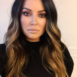 Allison Feliciano - The Beauty Bar Southampton