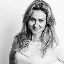 Natasha Melnychuk - The Beauty Bar Southampton
