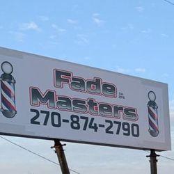 Fade Masters Barbershop, 2518 Ft Campbell Blvd, Hopkinsville, 42240