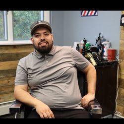 Wesley Lugardo - Xclusive Cuts Barber Shop