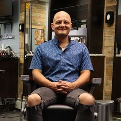 Patrick Frequenza - Xclusive Cuts Barber Shop