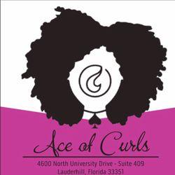 Ace Of Curls, 4600 N University Drive Ste# 409, Lauderhill, FL, 33351