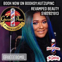Revamped Beauty 5102821913 - Kutz Up Inc