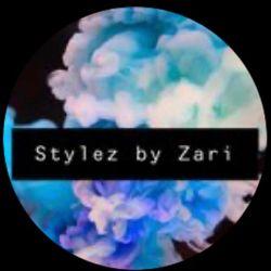 Stylez By Zari - Kutz Up Inc