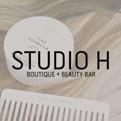 Studio H, 122 S Main St, Celina, 45822