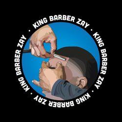 Zay Da Barber, 948 Clay St., Oakland, 94607