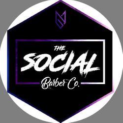THE SOCIAL BARBER CO., 669 Anderson Avenue, Store # 3, Cliffside Park, 07010