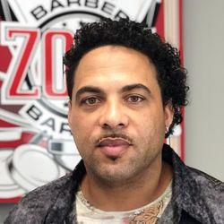 Kyle Crews - BarberZone Barbershop