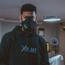 Jay - The Fix Barbershop