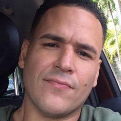 Ronald Mojica - New Edge Barbershop & Tattoos
