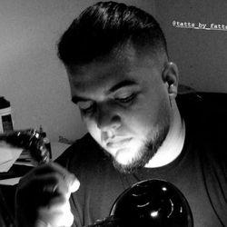 Tatts by Fatts - New Edge Barbershop & Tattoos