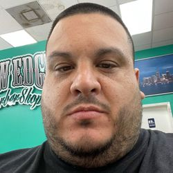 Corey p - New Edge Barbershop & Tattoos