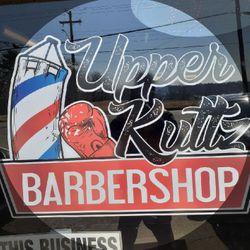 Upper kuttz Barbershop, 620 Westover Dr, Suite H, Danville, 24540