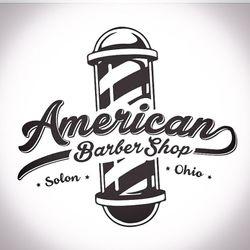 American Barbershop, 33536 Aurora Road, Solon, 44139