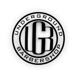 UNDERGROUND BARBERSHOP, 1531 E College, Normal, IL, 61761