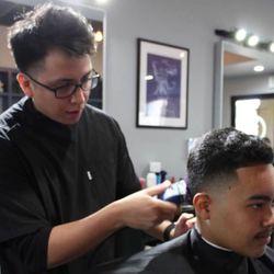 Luis - Supreme barbershop