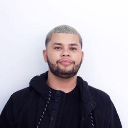 Julio Arroyo - The Black White Salon