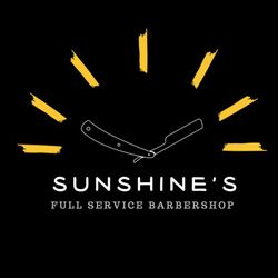 Sunshine's Full Service Barbershop, 8770 e Arapahoe rd, 211, Centennial, 80112