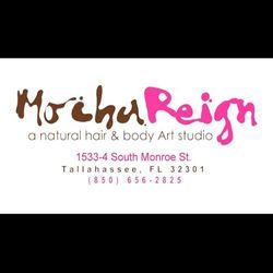 Mocha Reign Studios, 1533-4 South Monroe Street, Tallahassee, 32301