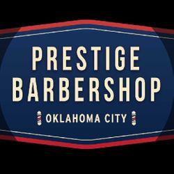 Prestige Barbershop, 9122 N Macaurthur, Oklahoma City, 73111