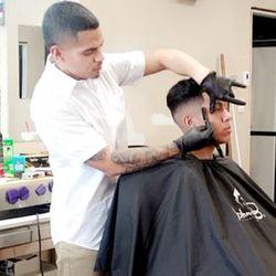 Brandon - Shaves And Fades Barbershop