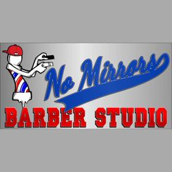 Justin Williams / No Mirrors Barber Studio, 4353 Gautier-Vancleve rd, Suite A, Gautier, 39553