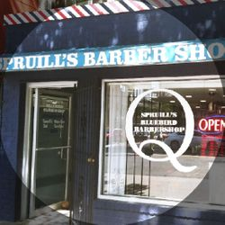 Q Spurill's Blue Bird Barber Shop, 3219 Georgia Ave Nw, Washington  DC, 20010