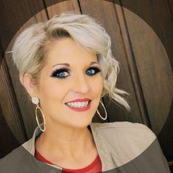 Danielle @ Creative Hair Design, 3122 N National Rd, Columbus, 47201