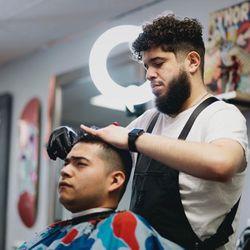 Ahmed Elmosleh - Limitless Barbershop
