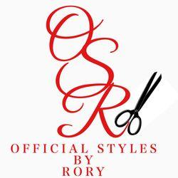Rory/RoTheBarber - Razor Image Barbershop