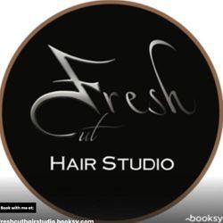 Fresh Cut Hair Studio, 2158 colonial Blvd, 6, Fort Myers, FL, 33907