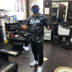 Felix aka Carly - Fresh Cut Hair Studio