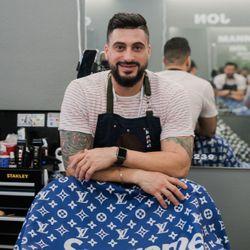 Manuel Melendez - Fresh Cut Hair Studio