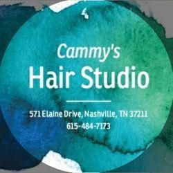 Cammy's Hair Studio, 571 Elaine Dr, Nashville, 37211