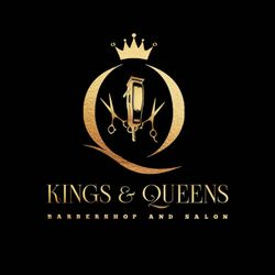 Wu Kings and Queens Barbershop and Salon, 1833 S Academy Blvd, Colorado Springs, 80909