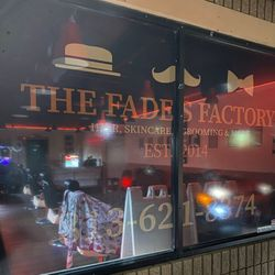 Fades ent (Mr.fades) @Thefadesfactory, 7740 Palm River Rd, Tampa, 33619