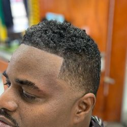 Mike The Barber, 5101 E. Busch blvd, Tampa, 33617