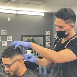 Kilber - Mastercuts Barbershop
